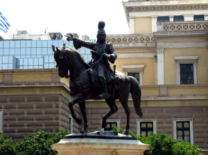 Kolokotronis_bronze_statue